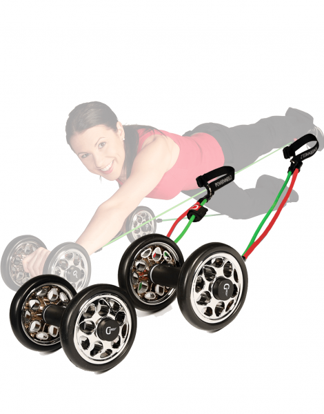 Power Wheelz
